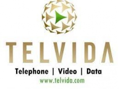 Telvida Logo