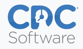 CDC Software Logo