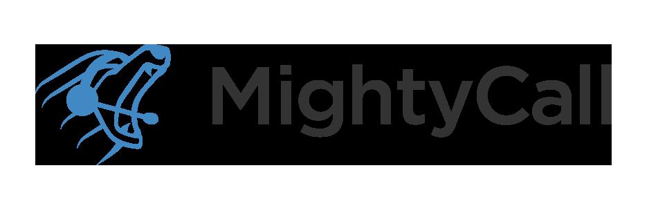 Mighty Call Logo