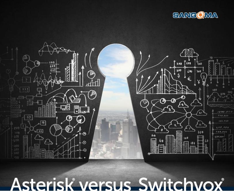 Asterisk Vs Switchvox Banner