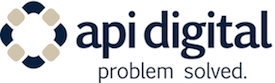 API Digital Logo