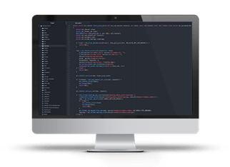 Asterisk Code Screen