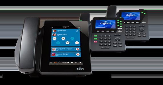 Sangoma IP Phones D Series