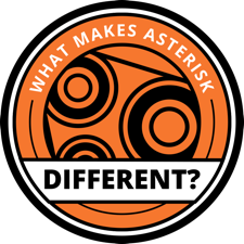 What Makes Asterisk Different?