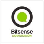 Bitsense logo