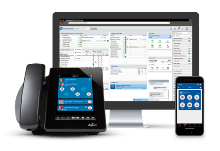 Switchvox Business Phone System